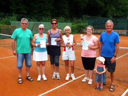 Clubmeisterschaft/Familienfest Tennisclub Baunach 6