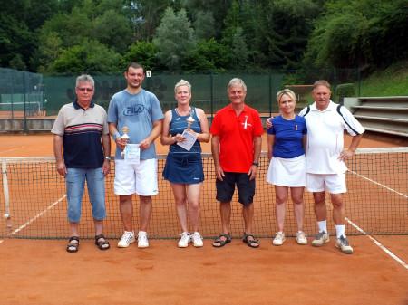 Clubmeisterschaft/Familienfest Tennisclub Baunach 7