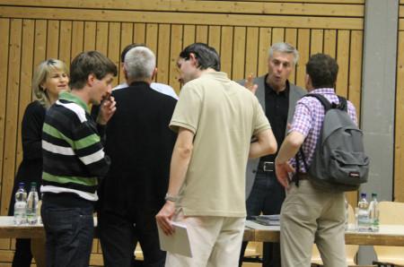 4. Bürgerkonferenz Breitengüßbach 2014 (2)