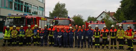 Feuerwehrübung Baunach 2014 (4)