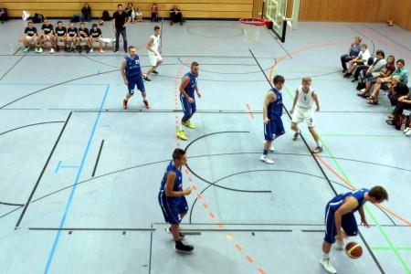 Jugendbasketballtag Rattelsdorf 2014