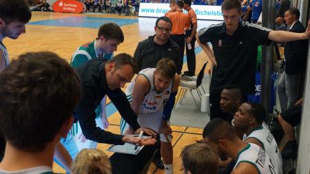 Basketball Baunach-Gotha 10-2014