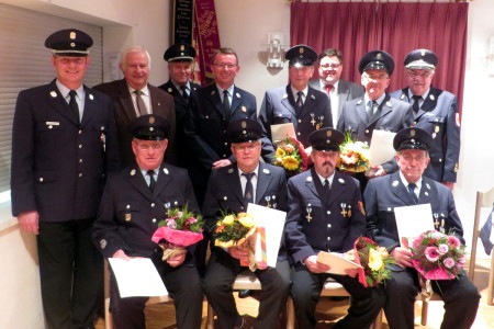 Ehrungsabend Feuerwehr Sassendorf 2014 (25)