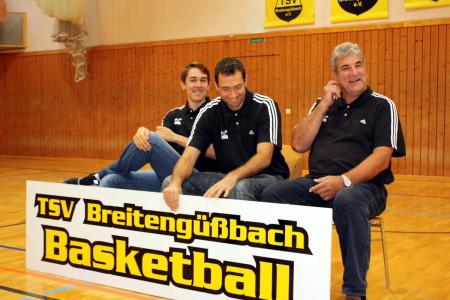 TSV Tröster Breitengüßbach