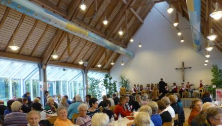 Alternativprogramm verkaufsoffener Sonntag KAB Hallstadt 2014