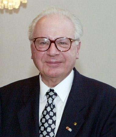 Altlandrat Otto Neukum