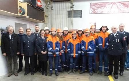 Feuerwehr Kemmern Leistungsspange 2014 (2)