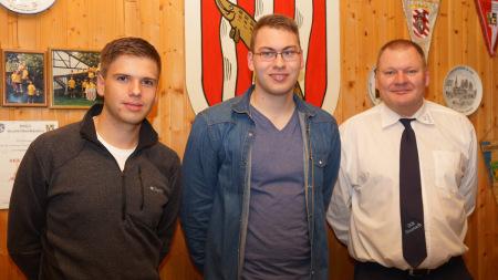 JHV SKK Baunach 2014