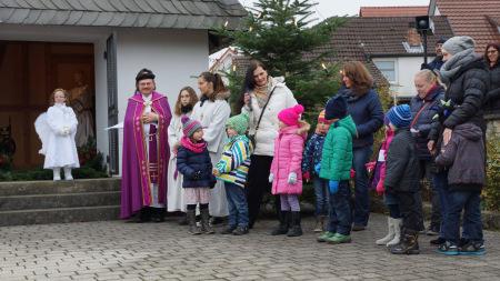 Weihnachtsmarkt Ebing 2014 (3)