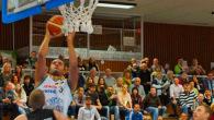 Basketball 400 Baunach Kirchheim 2014