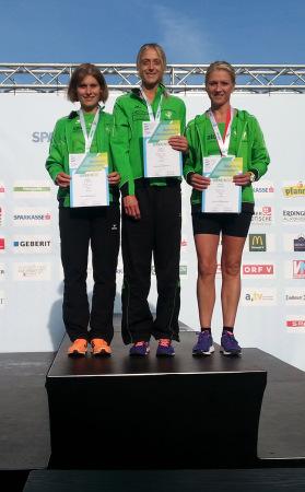 Damenmannschaft SC Kemmern 2014