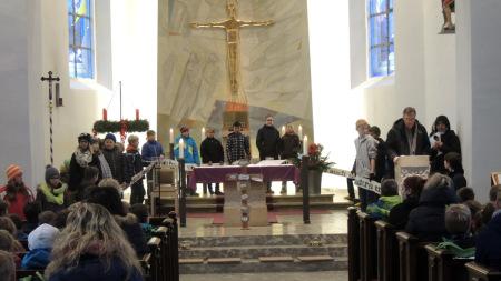 Friedensgebet Schule Zapfendorf 2014 (4)