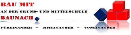 Logo Schule Baunach 2014