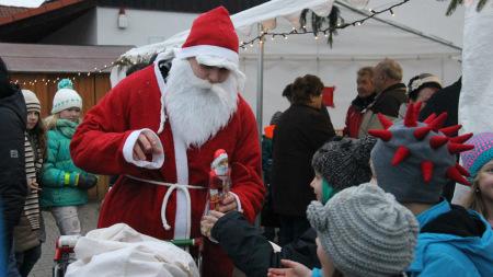 Weihnachtsmarkt Kemmern 2014 (1)