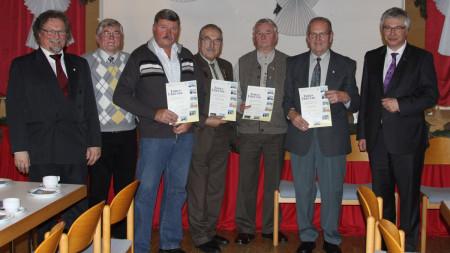 JHV Männerverein Kemmern 2015 (1)