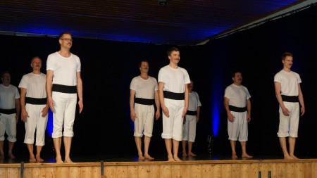 125 Jahre Turnverein Hallstadt 2015 1