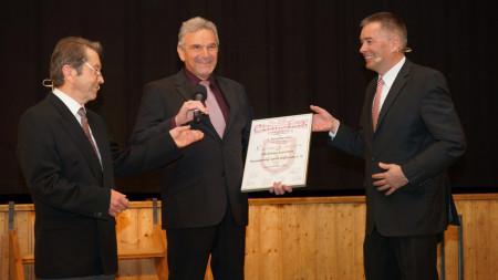 125 Jahre Turnverein Hallstadt 2015 2