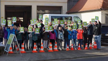 Auf die Bremse fertig los Zapfendorf 2015 2