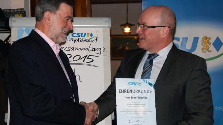 JHV CSU Zapfendorf 2015 2
