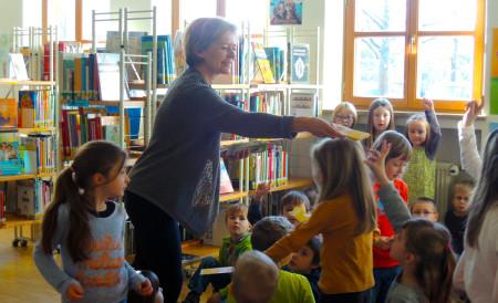 Leseratten Bücherei Zapfendorf 2015 (3)