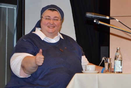 Schwester Teresa Zukic Baunach 2015 (9)