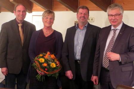 Verabschiedung Henkel Kemmern Gruppe 2015