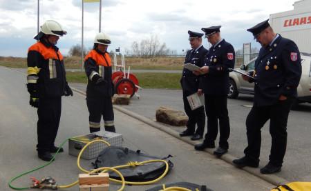 Feuerwehr Prüfungen Kemmern 2015 (3)
