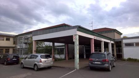 Schule Rattelsdorf April 2015