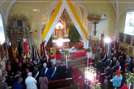 Medlitz 100 Jahre Maria-Himmelfahrt (3)