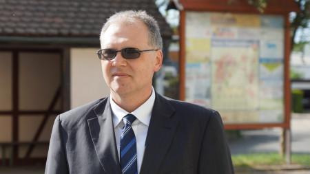 Nominierung AfZ Zapfendorf 2015