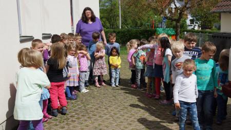 OKR Zapfendorf Ehrung Kindergarten 2015 (1)
