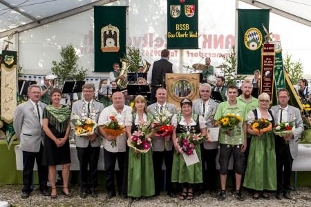50 Jahre SG Breitengüßbach 2015 3