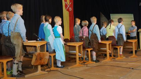 50 Jahre Schulhaus Kemmern 2015