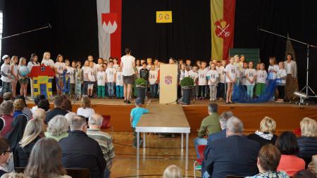 50 Jahre Schulhaus Kemmern (3)