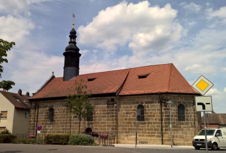 Annakapelle Hallstadt 2015 (2)