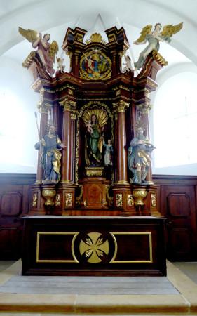 Annakapelle Hallstadt 2015 (5)