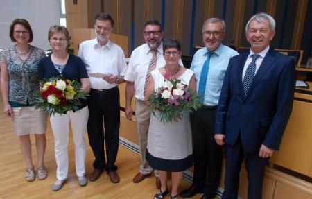 Bayerischer Gemeindetag 2015