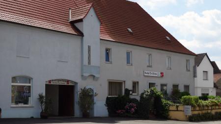 Drei Kronen Hofmann Zapfendorf 2015