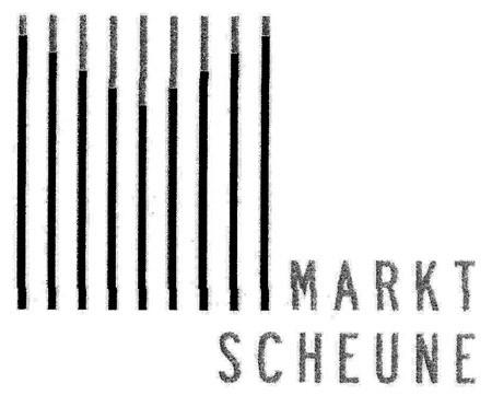 Logo Marktscheune 2015
