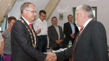 Vereidigung Dittrich Zapfendorf 2015 (2)