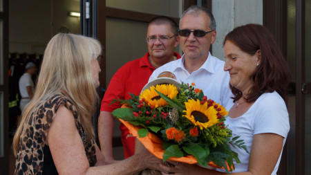 Bürgermeisterbaum Dittrich Zapfendorf 2015 2