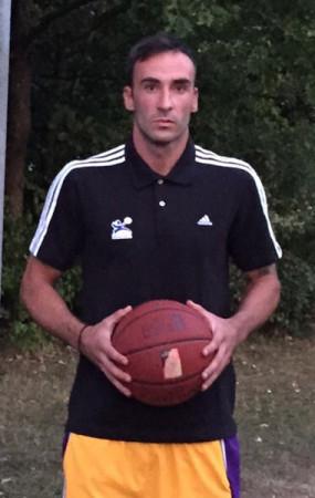 Basketball Breitengüßbach Sasa 2015
