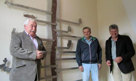 Ehrenbürger Schweda Baunach 2015 (2)