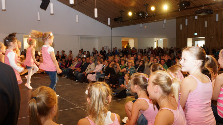 Tag der offenen Tür Kulturboden Hallstadt 2015 (15)
