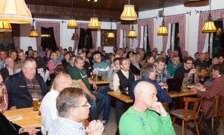 Bürgerversammlung Kemmern 2015 (2)