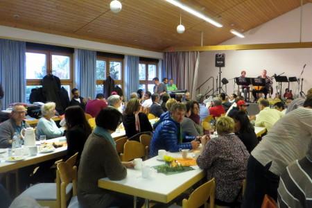 Begegnungsfest Kemmern 2015 (12)