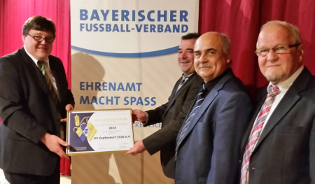 Goldene Raute SV Zapfendorf 2015 (2)