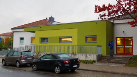 Mensa Schule Hallstadt 2015 2