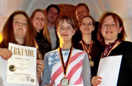 Stadtmeisterschaft Reiten Hallstadt 2015 (5)