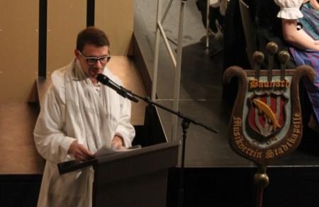 Jahreskonzert Baunach 2015 (1)